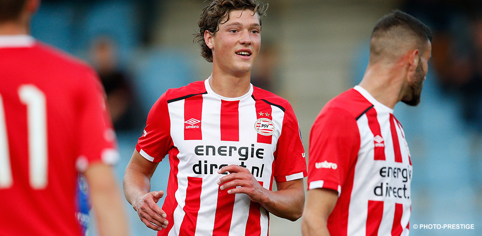 PSV U21 claim 5-4 win over FC Den Bosch in topsy-turvy clash