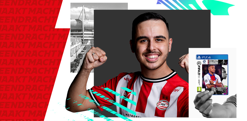 FC PSV FIFA Game Event