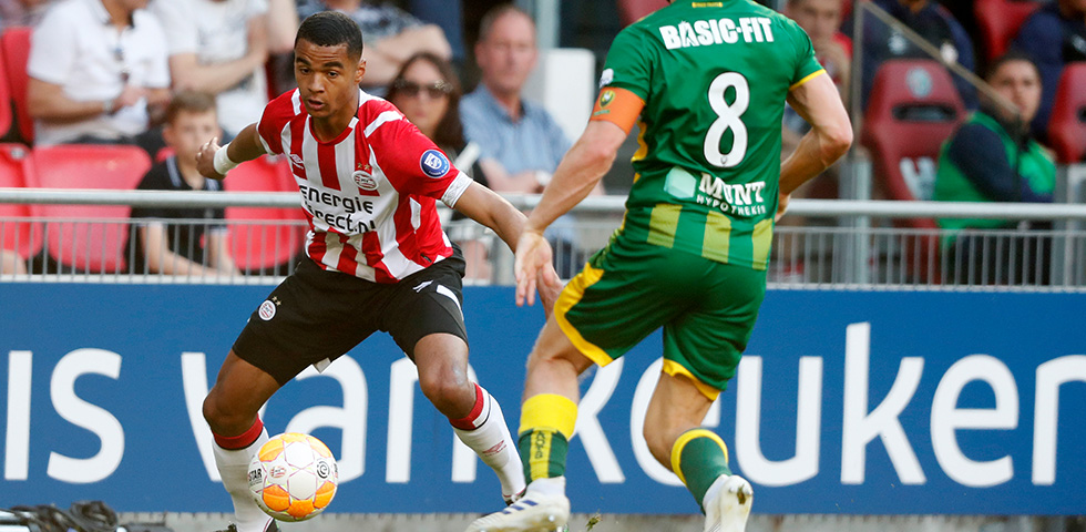 Matchday #2: PSV eager to defeat ADO