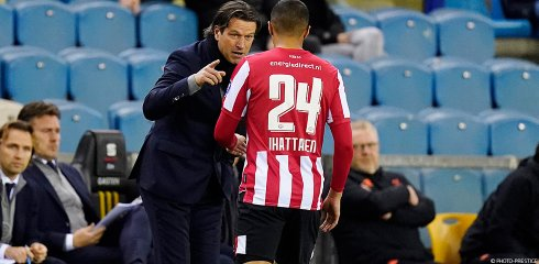 PSV feel confident ahead of clash with Feyenoord